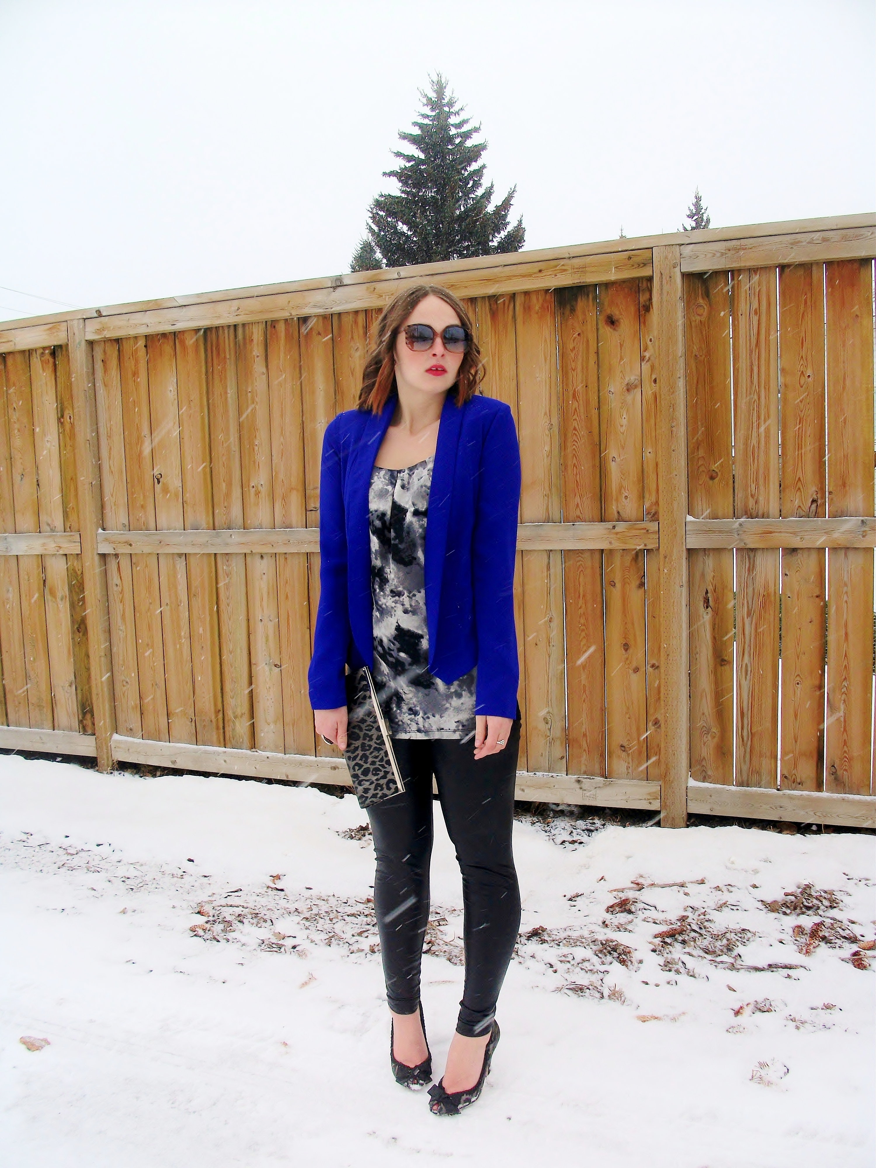 Poll: What's Your Favourite Blue? | Life and Art |Shades Of Bright Blue
