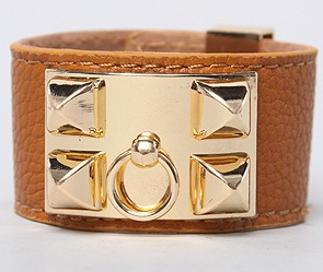 accessories boutique knock off hermes cuff