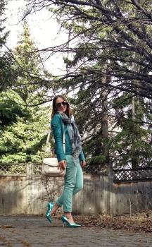 spring mint